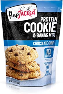 Best flapjacked chocolate chip cookies Reviews