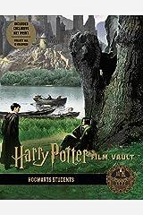 Harry Potter: Film Vault: Volume 4: Hogwarts Students (Harry Potter Film Vault) Kindle Edition