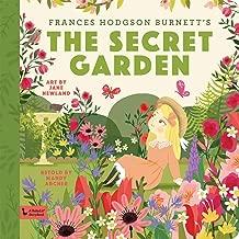 The Secret Garden: A BabyLit Storybook