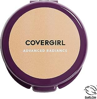 COVERGIRL Advanced Radiance Age-Defying Pressed Powder, Natural Beige 13.1 ml/0.44 oz.