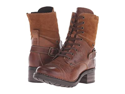 Taos Footwear Crave (Camel) Women