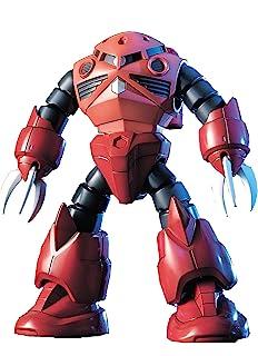 "Bandai Hobby HGUC #19 MSM-07S Z'GOK ""Mobile Suit Gundam"" Model Kit (1/144 Scale) (BAN100568)"