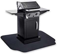 GrillTex Under the Grill Protective Deck and Patio Mat, 36 x 50 inches
