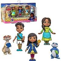 Deals on Disney Junior Mira The Royal Detective Collector Figure