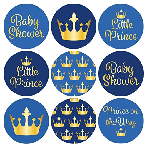 Car Auto Chrome Crown Emblems Badges Stickers Decor FineFun Gold