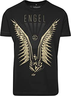 Rammstein Flügel tee Camiseta Hombre