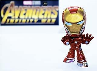 Funko Mystery Mini - Avengers Infinity War - Iron Man 1/6 Rarity