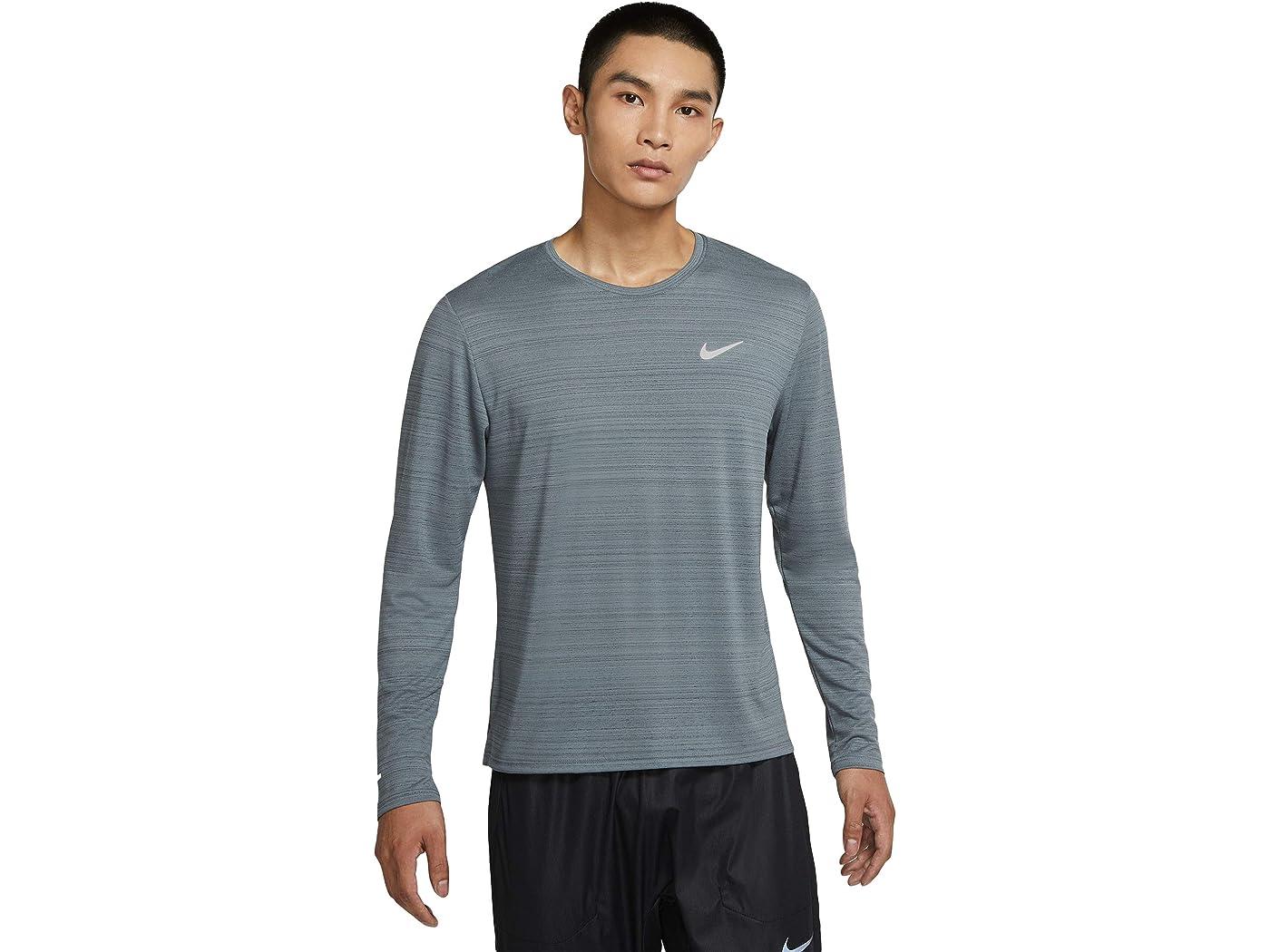 Nike Dri-FIT Miler Top Long Sleeve
