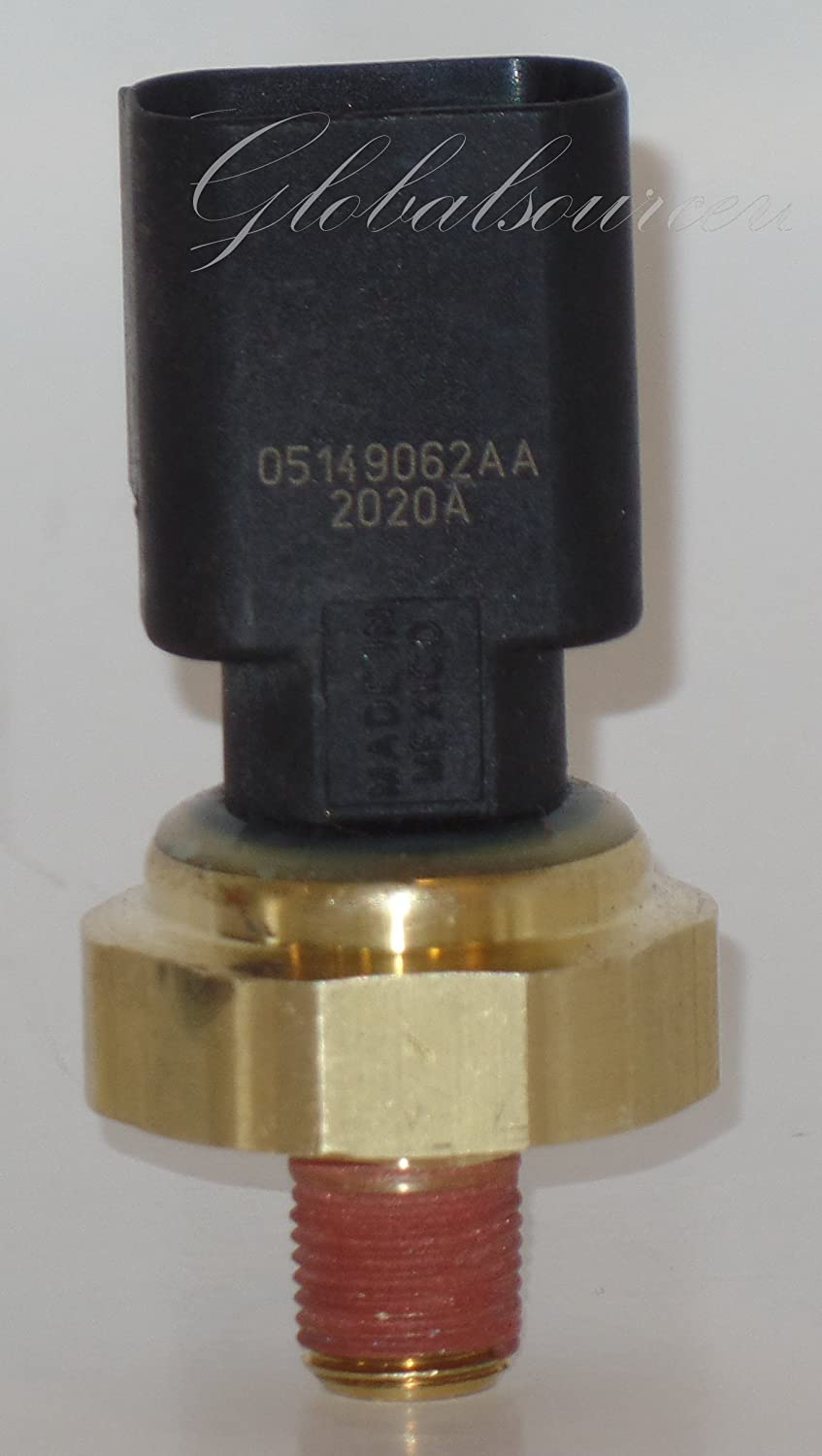 05149062AA OIL Sales of SALE Over item handling ☆ items from new works PRESSURE SWITCH SENSOR FITS: AVENGER DODGE 11-14