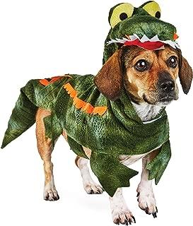 Bootique Alligator Dog Costume XXXL