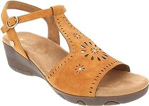 Gloria Vanderbilt Women/'s GV Essie Micro Suede Wedge Clog Shoe with Fleece...