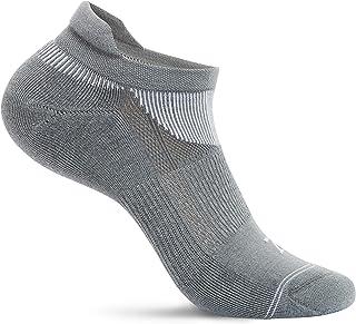 Ultra Comfort No Show Running Athletic Socks for Women Men (1 Pair)