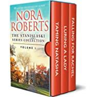The Stanislaski Series Collection Volume 1: A Bestselling Romance Box Set (Stanislaskis)