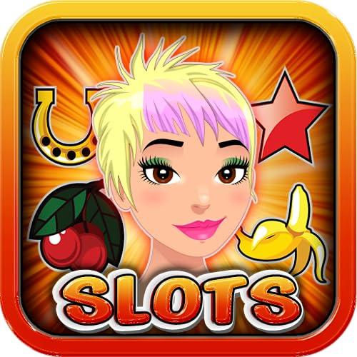 Girls Range Slots Powers Free Slot Machine Cute Face Bonus Future Slot Machine for Kindle Slots Offline Free Jackpot Crack Legends No Internet Required No Wifi