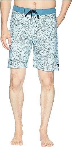 """Hurley Pupukea 20"""" Boardshorts"""
