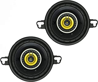 Kicker 46CSC354 Car Audio 3 1/2