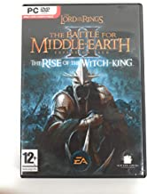 Lord of the Rings: The Battle for Middle-Earth II Expansion: Rise of the Witch-King