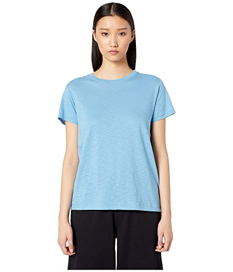 e19c6a67 Vince Short Sleeve Swing Tee at Luxury.Zappos.com