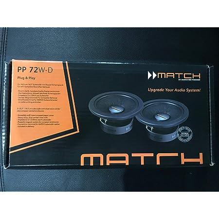 Helix Pp 72w D Speakers Mp3 Hifi