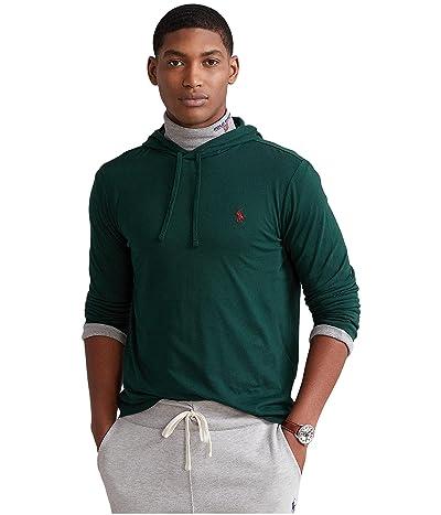 Polo Ralph Lauren Jersey Hooded T-Shirt