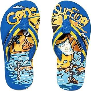 SOLETHREADS Gone Surfing (J) | Flip Flops for Kids