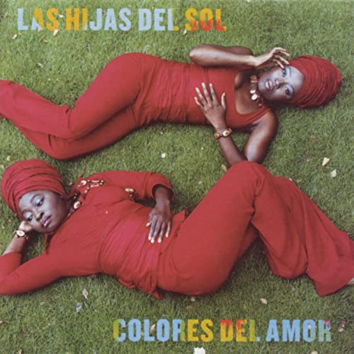 Yo Tengo La Luz (Radio Mix) by Las Hijas Del Sol on Amazon ...