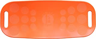 Simply Fit 30044 Board - The Workout Balance Board with a Twist, As Seen on TV Orange