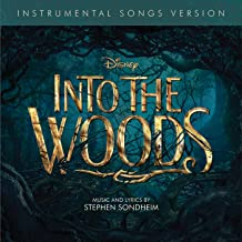 Into the Woods (Instrumental Songs Version)