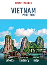 Insight Guides Pocket Vietnam (Travel Guide with Free eBook) (Insight Pocket Guides)