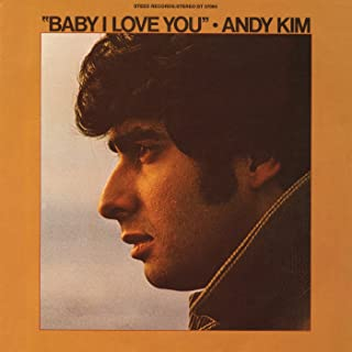 Best andy kim baby i love you Reviews