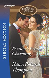 Fortune's Prince Charming (The Fortunes of Texas: All Fortune's Children Book 2473)