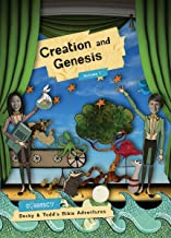 Creation and Genesis, Volume 1 The Connect Bible Stories