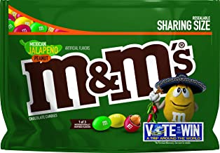 Best jalapeno m&m candy Reviews