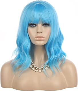Best fun colored wigs Reviews