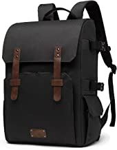 BAGSMART Camera Backpack for SLR/DSLR Cameras & 15.6