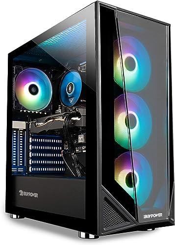 discount iBUYPOWER Pro Gaming PC Computer Desktop Trace outlet online sale 4 MR 180A (AMD Ryzen 5 3600 3.6GHz, NVIDIA GeForce GT 710 1GB, 8GB DDR4 lowest RAM, 240GB SSD, WiFi Ready, Windows 10 Home) sale