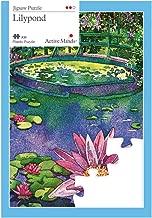 Active Minds 24 Piece Lilypond Jigsaw Puzzle   Specialist Alzheimer's/Dementia Activities & Games