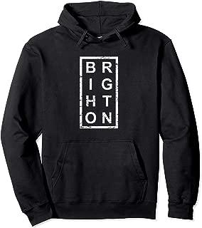 Stylish Brighton Hoodie