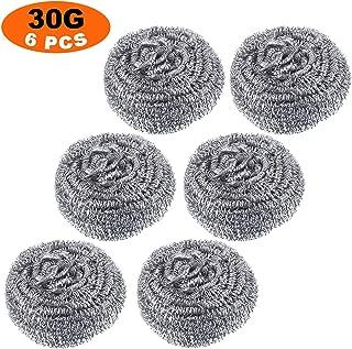 steel wool walmart