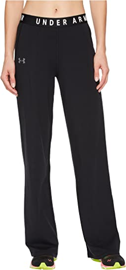 Under Armour - Favorite Wide Leg Pant