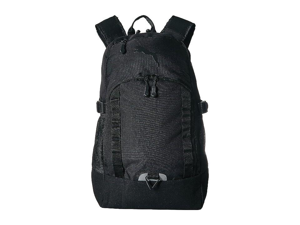 PUMA Evercat Fraction Backpack (Black Combo) Backpack Bags