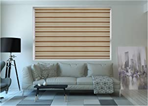 Zebra Curtain Blinds for Windows or Outdoor Decor of The Home