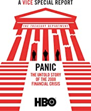 VICE Special Report: Panic: The Untold Story of the 2008 Financial Crisis