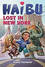 Haibu Lost in New York