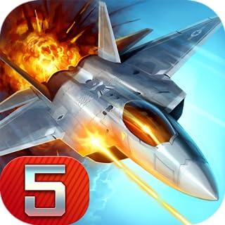Jet Combat Game