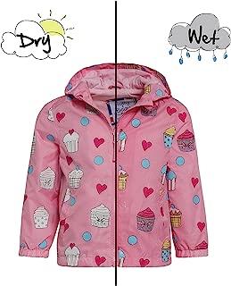 cupcake raincoat
