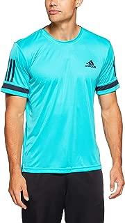 adidas Men's D93023 3-Stripes Club T-Shirt