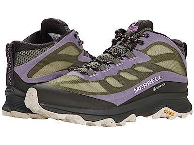 Merrell Moab Speed Mid GORE-TEX(r) Women