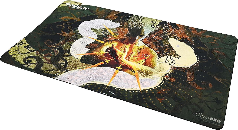 Mystical Archive Snakeskin Veil Playmat