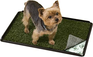 Pooch Pads Indoor Turf Dog Potty Plus